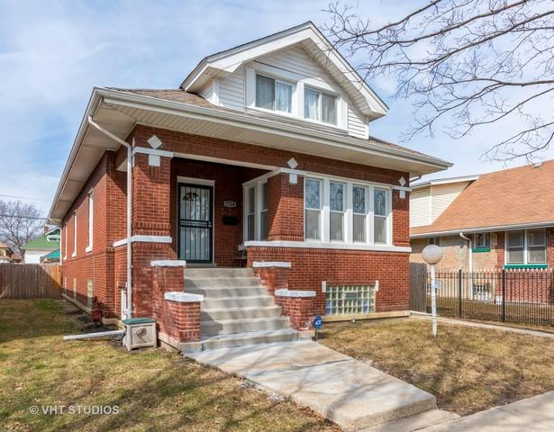 7724 S Hermitage Avenue, Chicago, IL 60620 (MLS #09892690) :: Domain Realty
