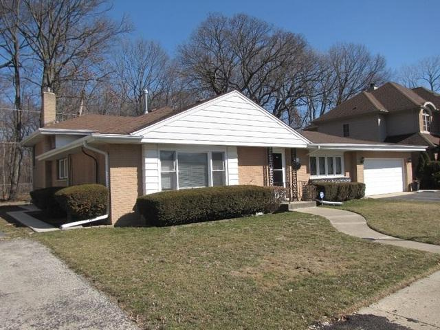 5730 Capri Lane, Morton Grove, IL 60053 (MLS #09892694) :: Domain Realty