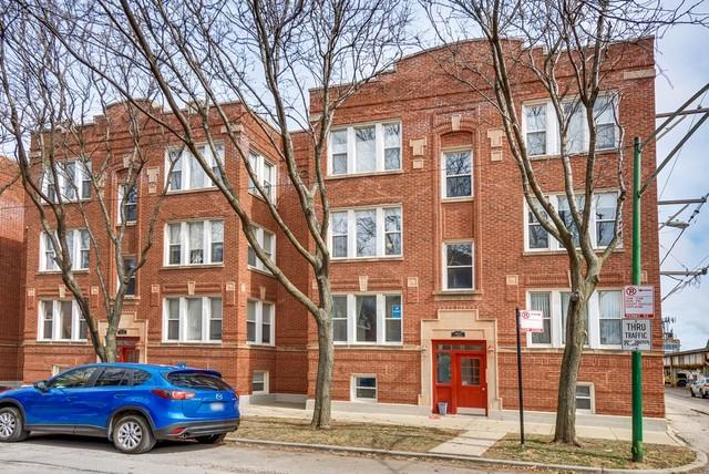 4655 N Campbell Avenue #2, Chicago, IL 60625 (MLS #09892708) :: Domain Realty