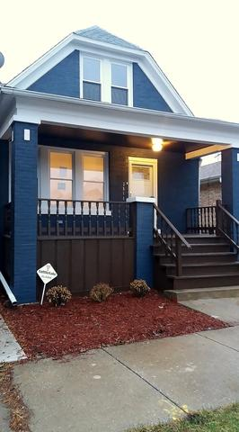 3611 W 60th Place, Chicago, IL 60629 (MLS #09892731) :: Domain Realty