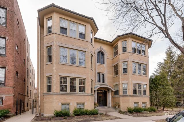 920 Michigan Avenue #3, Evanston, IL 60202 (MLS #09892746) :: Domain Realty