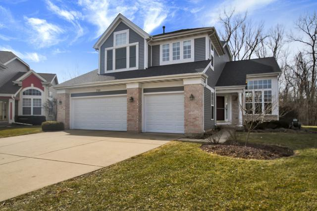 786 Willow Court, Itasca, IL 60143 (MLS #09892757) :: Littlefield Group