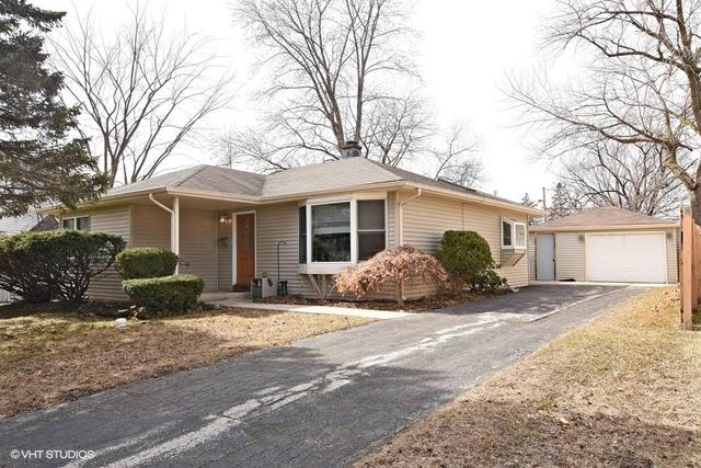 2415 Jay Lane, Rolling Meadows, IL 60008 (MLS #09892758) :: Littlefield Group