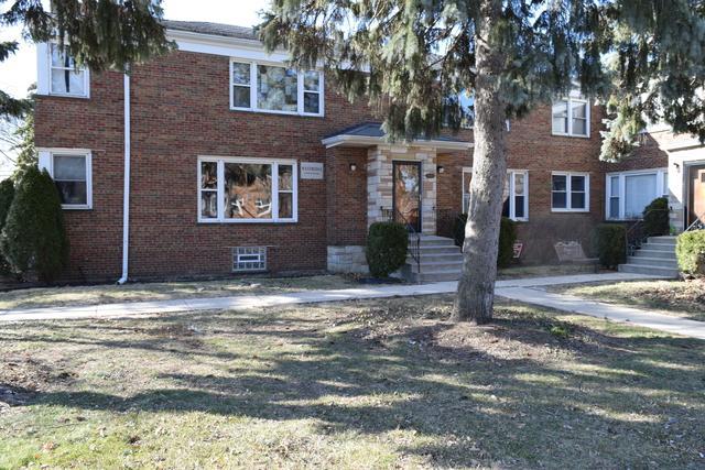 10506 S Artesian Avenue 1E, Chicago, IL 60655 (MLS #09892779) :: Littlefield Group