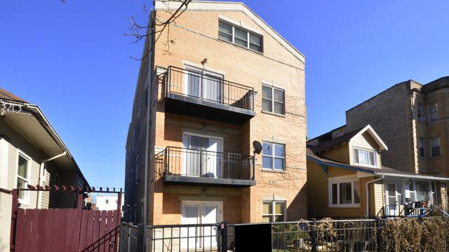 4835 N Springfield Avenue N 1E, Chicago, IL 60625 (MLS #09892783) :: Littlefield Group