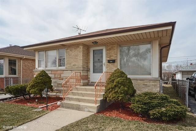 2452 Ernst Street, Franklin Park, IL 60131 (MLS #09892787) :: Littlefield Group