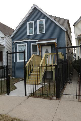 2322 N Keeler Avenue, Chicago, IL 60639 (MLS #09892789) :: Littlefield Group
