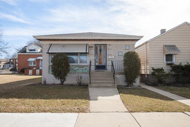 3351 N Orange Avenue, Chicago, IL 60634 (MLS #09892798) :: Domain Realty