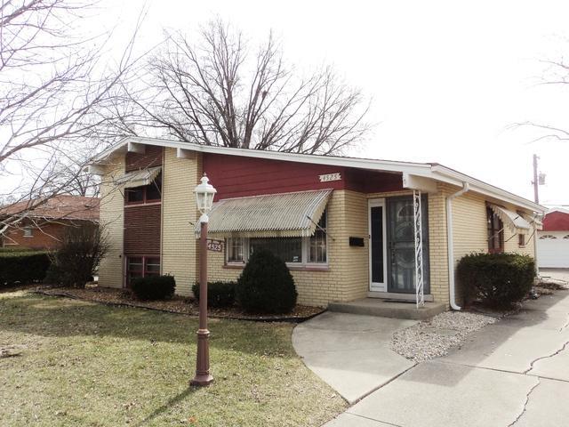 Oak Lawn, IL 60453 :: Littlefield Group
