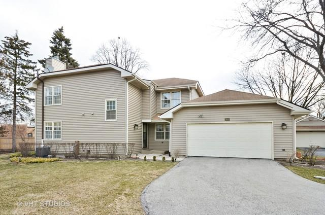 2820 Brindle Court, Northbrook, IL 60062 (MLS #09892810) :: Littlefield Group
