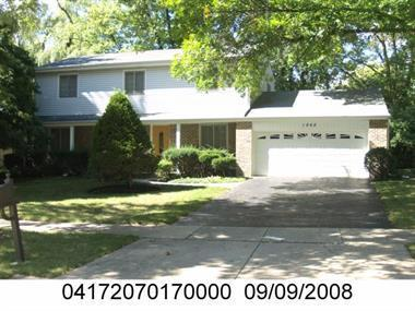 1948 Smith Road, Northbrook, IL 60062 (MLS #09892830) :: Littlefield Group