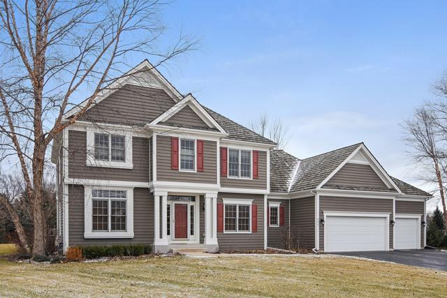 491 White Oaks Drive, Cary, IL 60013 (MLS #09892904) :: Key Realty