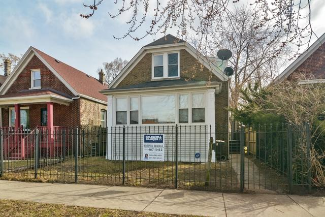 4925 W Hirsch Street, Chicago, IL 60651 (MLS #09892907) :: Domain Realty