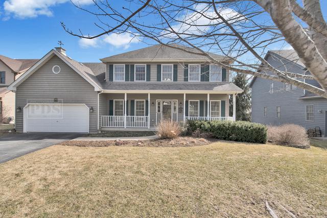 3615 Oakleaf Lane, Crystal Lake, IL 60012 (MLS #09892922) :: Key Realty