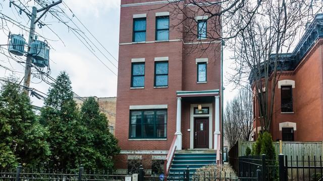 2019 W Pierce Avenue #1, Chicago, IL 60622 (MLS #09892924) :: Littlefield Group