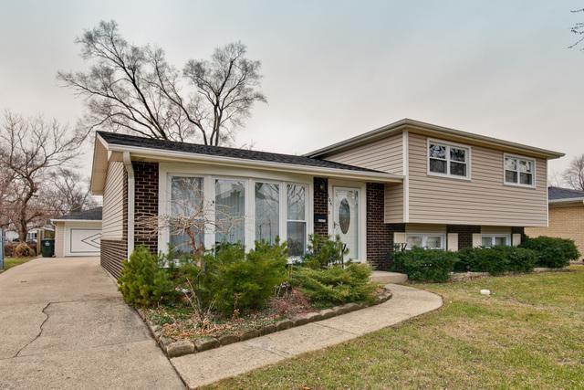 605 Cordial Drive, Des Plaines, IL 60018 (MLS #09892945) :: Domain Realty