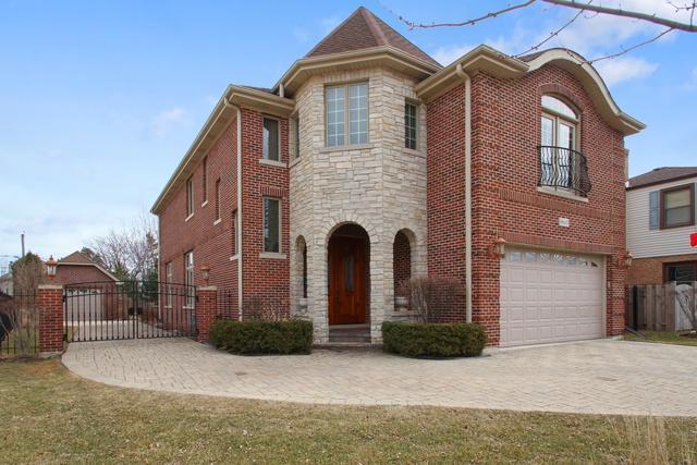 8117 N Prospect Street, Niles, IL 60714 (MLS #09892955) :: Domain Realty