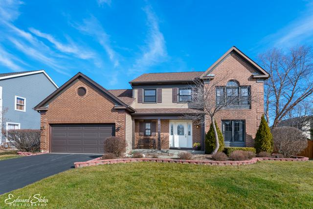 870 Milford Street, Cary, IL 60013 (MLS #09892974) :: Key Realty