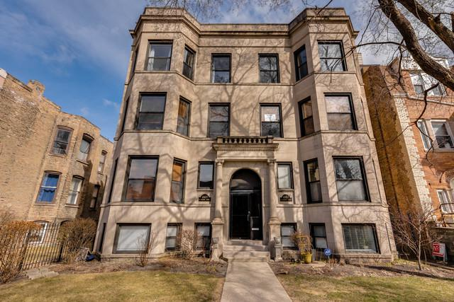 4869 N Kenmore Avenue Gn, Chicago, IL 60640 (MLS #09892975) :: Domain Realty