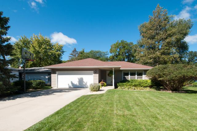 838 N Greenleaf Street, Gurnee, IL 60031 (MLS #09892991) :: Littlefield Group
