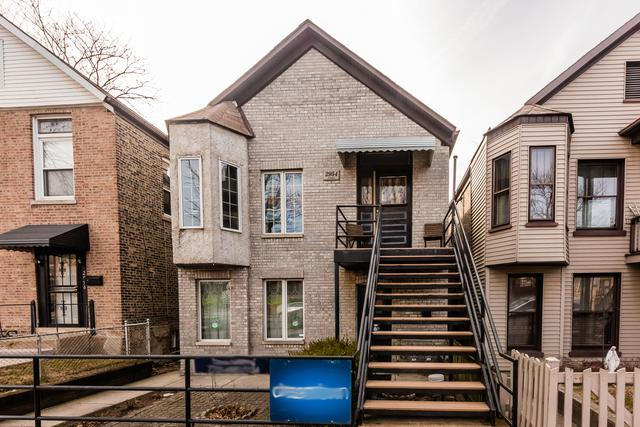 2954 S Canal Street, Chicago, IL 60616 (MLS #09893002) :: Domain Realty