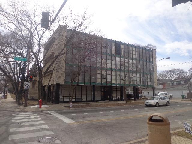 7 Division Street 2A, Oak Park, IL 60302 (MLS #09893044) :: Littlefield Group