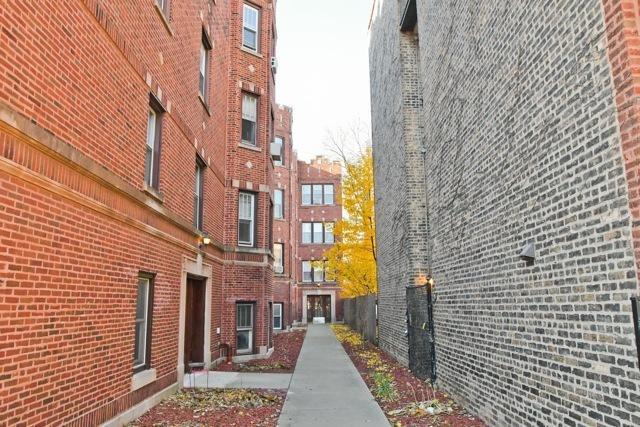 4414 N Ashland Avenue B, Chicago, IL 60640 (MLS #09893050) :: Domain Realty
