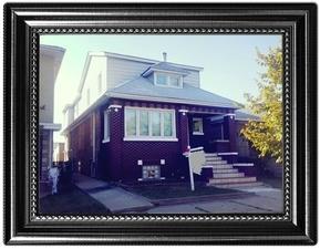 6140 S Menard Avenue, Chicago, IL 60638 (MLS #09893064) :: Domain Realty