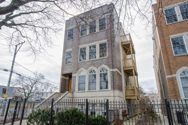 1761 W Morse Avenue 3S, Chicago, IL 60626 (MLS #09893070) :: Littlefield Group