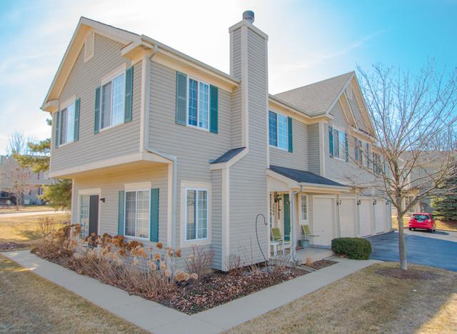 268 Windsor Court C, South Elgin, IL 60177 (MLS #09893091) :: Domain Realty