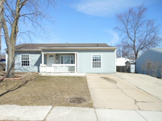 418 Tallman Avenue, Romeoville, IL 60446 (MLS #09893133) :: Domain Realty