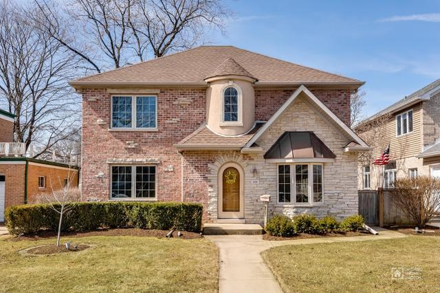 308 S Lincoln Avenue, Park Ridge, IL 60068 (MLS #09893138) :: Littlefield Group