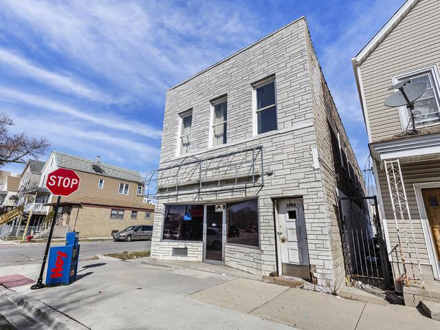 1624 W 44th Street, Chicago, IL 60609 (MLS #09893141) :: Domain Realty