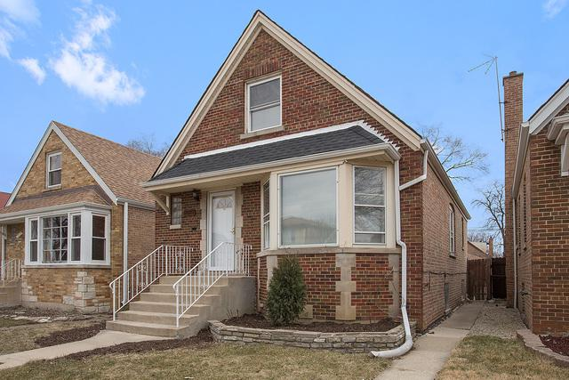 7223 S Troy Street, Chicago, IL 60629 (MLS #09893145) :: Littlefield Group