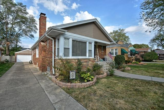 9610 S Claremont Avenue, Chicago, IL 60643 (MLS #09893155) :: Littlefield Group