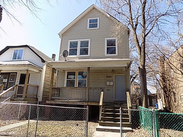 8404 S Colfax Avenue, Chicago, IL 60617 (MLS #09893162) :: Littlefield Group