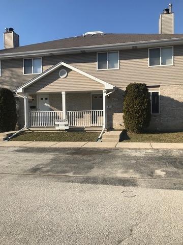 4037 Charleston Road, Matteson, IL 60443 (MLS #09893182) :: Domain Realty