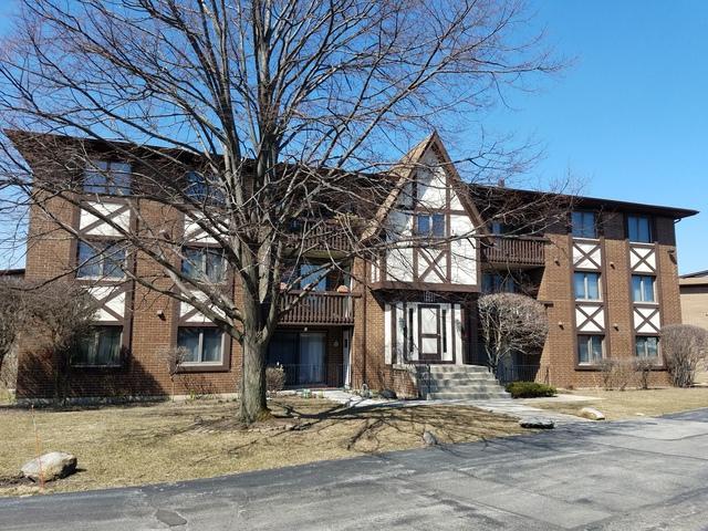 10561 Palos Place 1D, Palos Hills, IL 60465 (MLS #09893183) :: Domain Realty