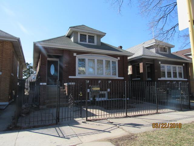 4831 W School Street, Chicago, IL 60641 (MLS #09893230) :: Domain Realty