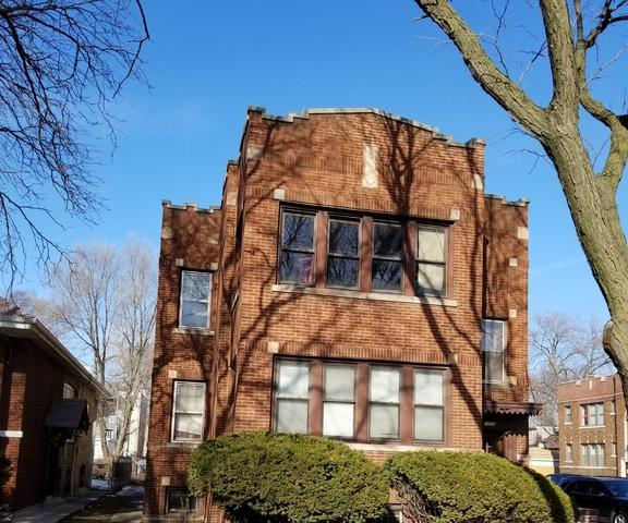 1656 E 84th Street, Chicago, IL 60617 (MLS #09893238) :: Domain Realty