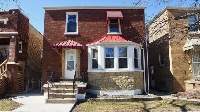 2502 S 58TH Court, Cicero, IL 60804 (MLS #09893261) :: Littlefield Group