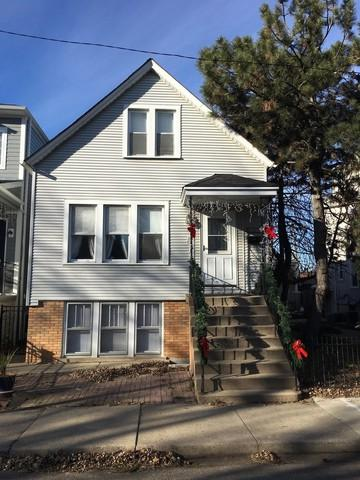 4152 N Claremont Avenue, Chicago, IL 60618 (MLS #09893266) :: Littlefield Group