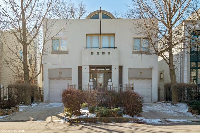 1711 W Wabansia Avenue, Chicago, IL 60622 (MLS #09893285) :: Littlefield Group