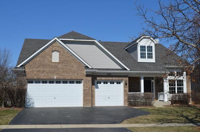 304 Inverness Drive, Cary, IL 60013 (MLS #09893305) :: Key Realty