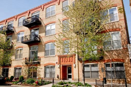 1740 N Maplewood Avenue #104, Chicago, IL 60647 (MLS #09893328) :: Littlefield Group