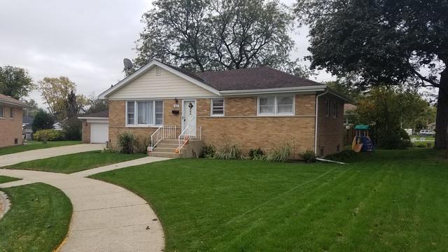 5018 W Randolph Court, Hillside, IL 60162 (MLS #09893371) :: Littlefield Group