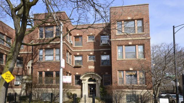 4403 N Racine Avenue #1, Chicago, IL 60640 (MLS #09893383) :: Domain Realty