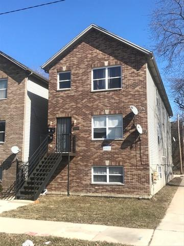 6959 S Princeton Avenue, Chicago, IL 60621 (MLS #09893384) :: Domain Realty