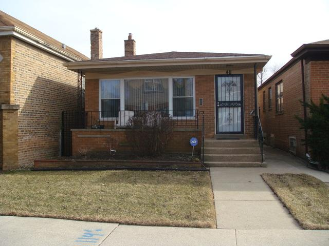 411 E 87TH Place, Chicago, IL 60619 (MLS #09893387) :: Domain Realty