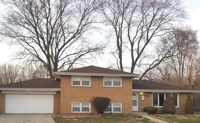 1012 E 153rd Place, South Holland, IL 60473 (MLS #09893395) :: Littlefield Group